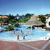 Hotel Vh Gran Ventana Beach Resort