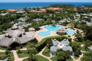 Hotel Lifestyle Hacienda Tropical Beach Resort