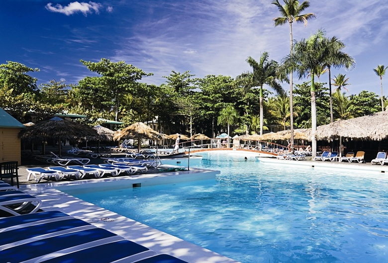 Hotel RIU Merengue All Inclusive