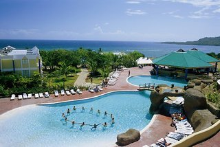 Hotel Tropical Luperon Beach Resort (.)