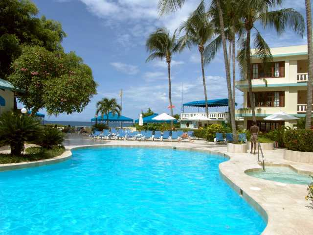 Hotel Sosua By The Sea Boutique Beach Resort