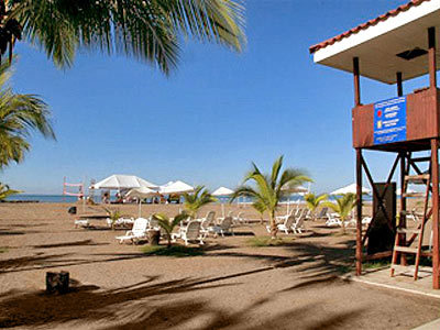 Hotel Best Western Jaco Beach Resort