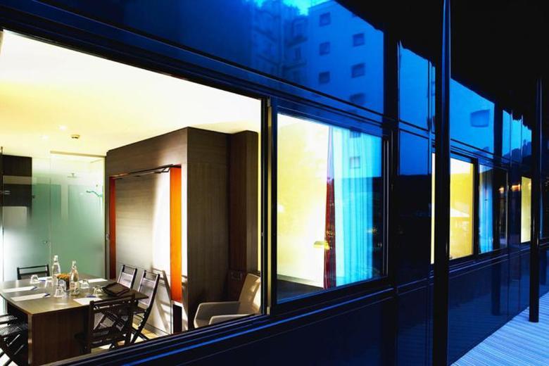 Hotel oceania paris porte de versailles paris paris ile - Hotel oceania paris porte de versailles ...