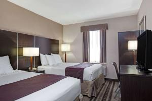 Hotel Days Inn Jfk Airport