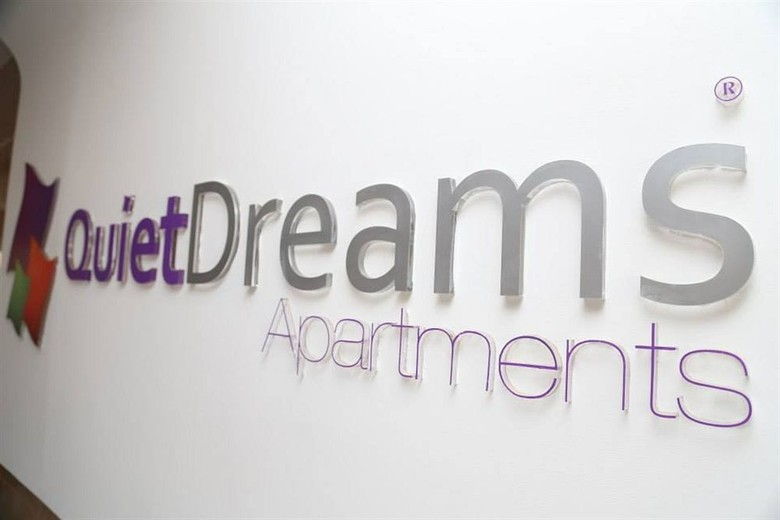 Apartamento Quiet Dreams - Al Noor Branch
