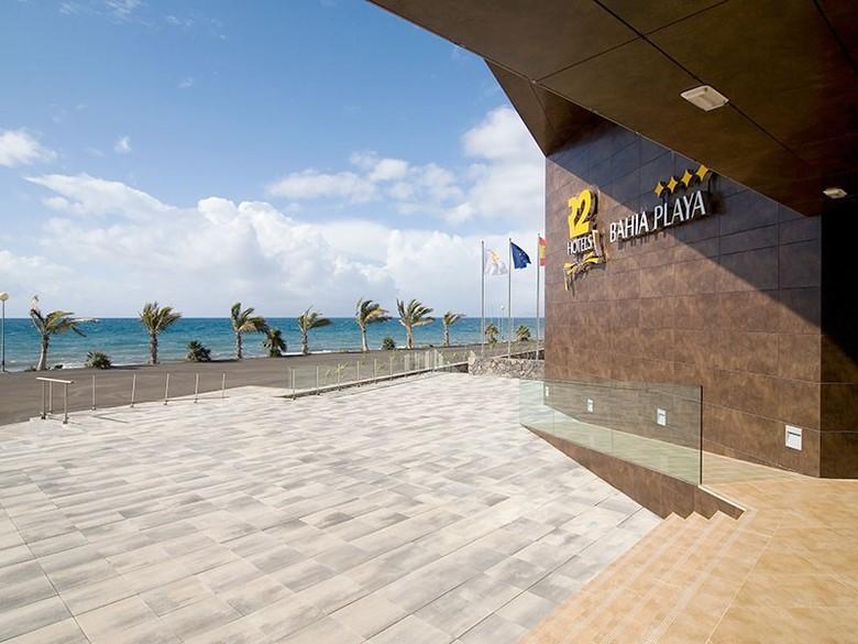 hotel r2 bahia playa tarajalejo fuerteventura