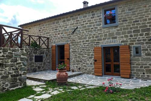 Bed & Breakfast Agriturismo Terrazza Sul Parco
