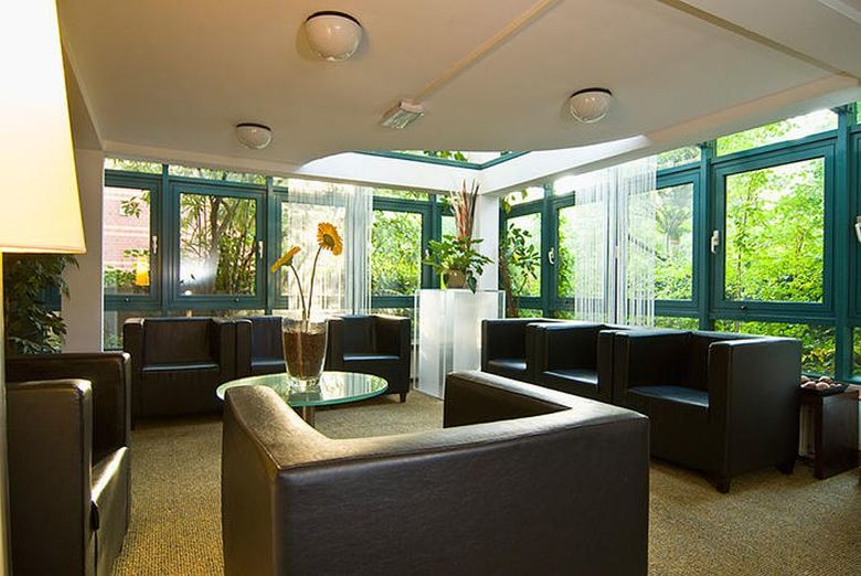 Ghotel Hotel And Living Hannover