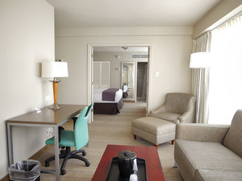 Hotel Holiday Inn Express St.louis Central West End
