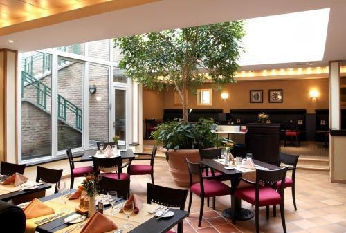 Four Points By Sheraton Hotel Brussels