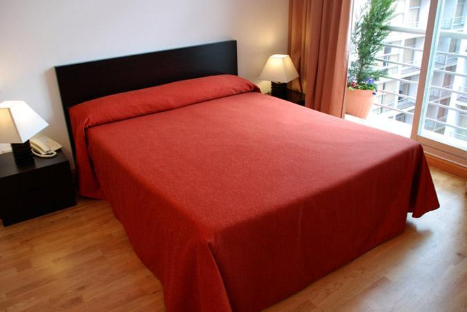 Aparthotel Be Smart Madrid Albufera