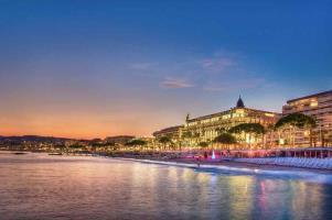 Hotel Grand Mercure Croisette Beach