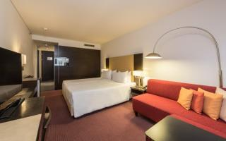 Hotel Four Points By Sheraton Sihlcity