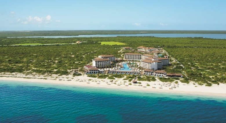 Hotel Secrets Playa Mujeres Golf & Spa Resort All Inclusive