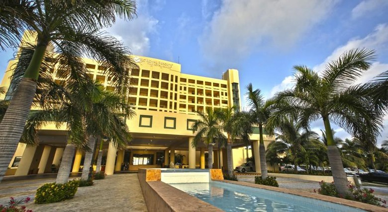 Hotel The Royal Sands All Inclusive