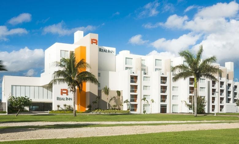 Hotel Real Inn Cancún By Camino Real