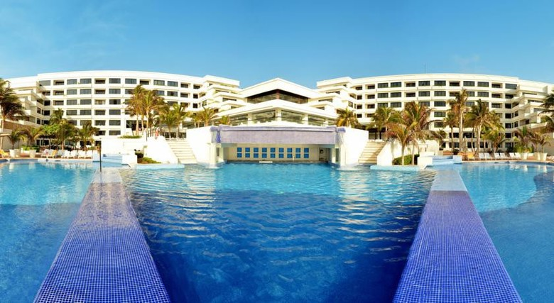 Hotel Grand Oasis Sens - All-inclusive Adults Only