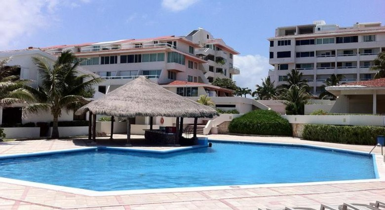 Apartamento Cancun Condo Rent