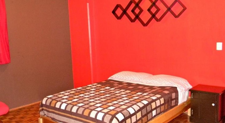 Bed & Breakfast Bed And Breakfast México Roma Norte