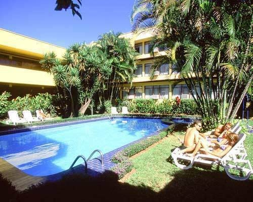 Hotel Occidental Torremolinos