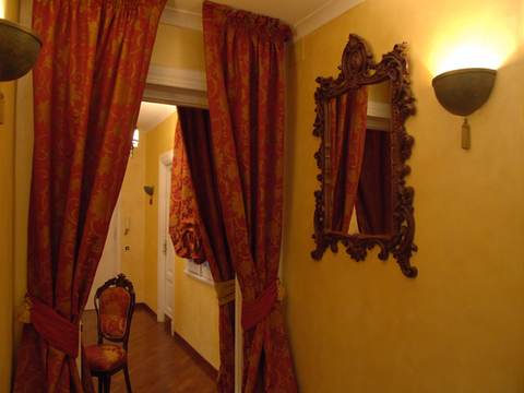 Bed & Breakfast B&B Residenza D&d