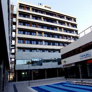 Hotel And Spa Real Ciudad De Zaragoza