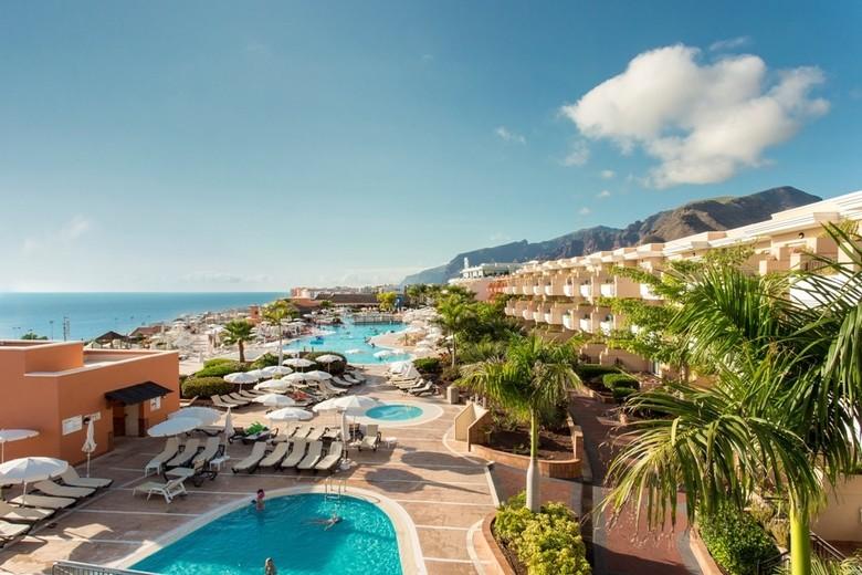 Hotel Playa Arena Tenerife