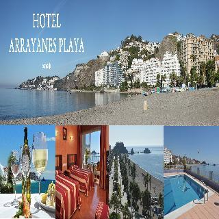 Hotel Arrayanes Playa