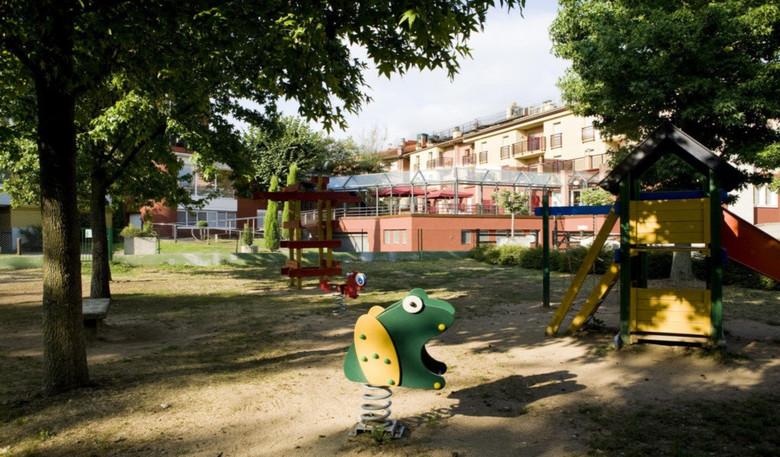 posponer Lugar de la noche Gimnasia  Hotel La Perla, Olot (Girona) - Atrapalo.com
