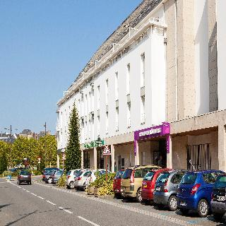 Residencia Appart`city Lannion