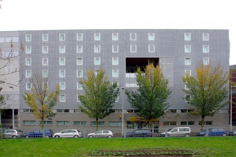 Hotel Appart City Euralille Lille Norte Paso De Calais