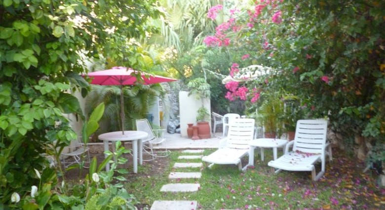 El Jardin Bed & Breakfast