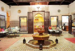 Hotel Riad Les Oliviers