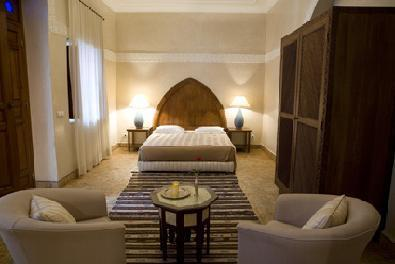 Hotel Riad Les Bougainvilliers