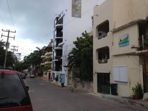 Apartamento Great Apartment Great Location At Playa Del Carmen