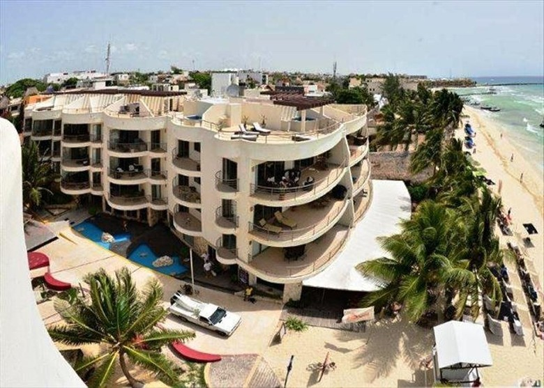 Apartamento Corto Maltes 2 Bedroom Ocean Front Condo In Downtown