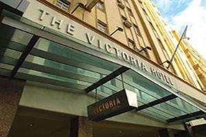 The Victoria Hotel Melbourne An All Seasons Hotel