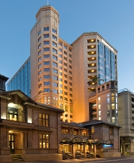 Hotel Citigate Central Sydney