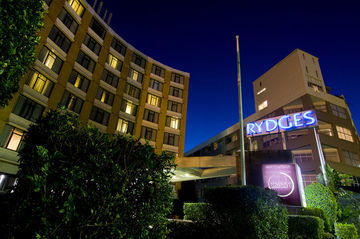 Hotel Rydges Camperdown