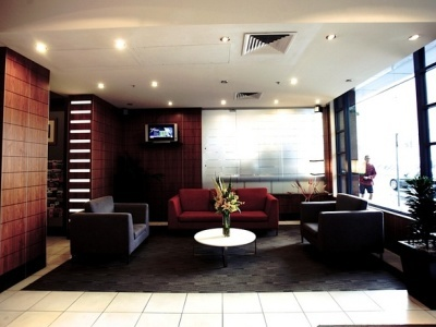 Hotel Somerset Darling Harbour