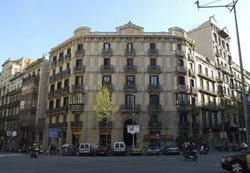 Hotel Boutique Bed And Breakfast Barcelona