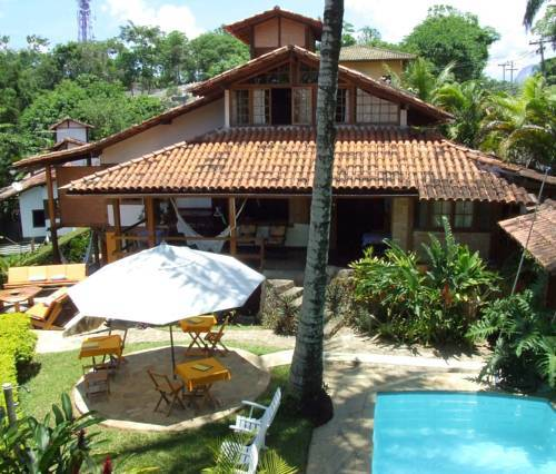 Hostal Pousada Morro Do Forte