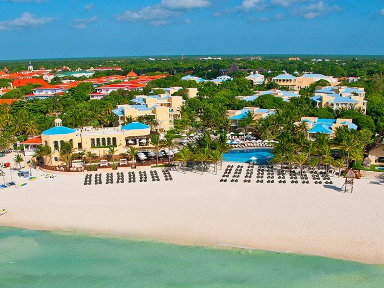 Hotel Royal Hideaway Playacar All-inclusive Adults Only Resort