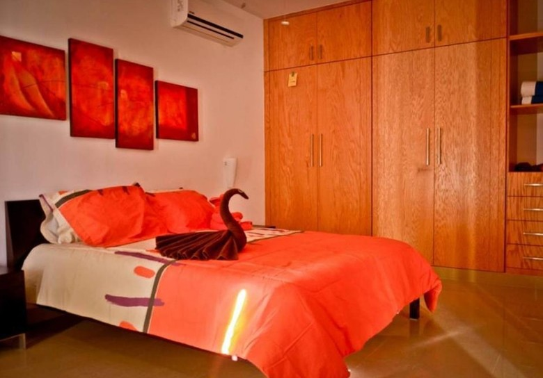 Apartamento One Bedroom Studio One 203