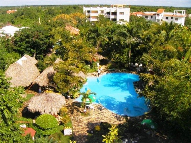 Hotel Plaza Real Resort (juan Dolio)