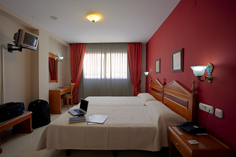 Hotel Tocina Business