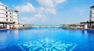 Hotel Grand Residences Riviera Cancun