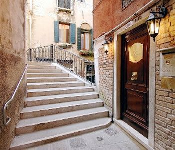 Bed & Breakfast Ca' Bonvicini - B&B