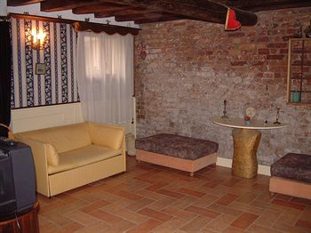 Bed & Breakfast Ca' Rielo