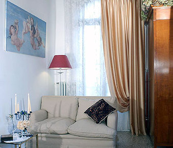 Bed & Breakfast Alloggi Alla Rivetta